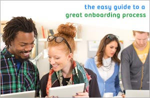 Guide to Onboarding