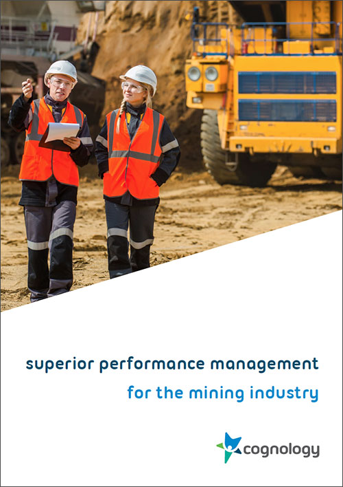 Mining Industry Cover